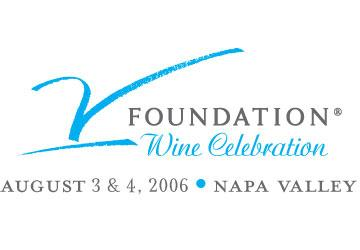 V Wine Celebration Logo